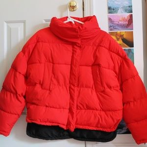 0c24f6fc40c1 Urban Outfitters Jackets   Coats